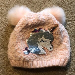 THE CHILDRENS PLACE KIDS HAT